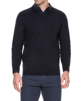 Inchbonnie Sweater, MIDNIGHT, hi-res