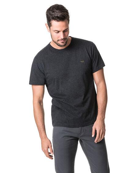 The Gunn T-Shirt , CHARCOAL, hi-res