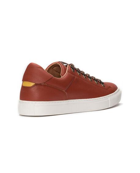 Glone Sneaker, TOBACCO, hi-res