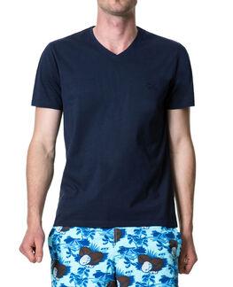 Solway Sports Fit T-Shirt /True Navy XS, TRUE NAVY, hi-res