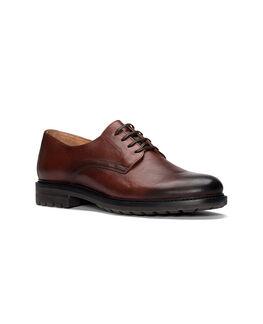 Lowry Bay Shoe/Bark 41, BARK, hi-res