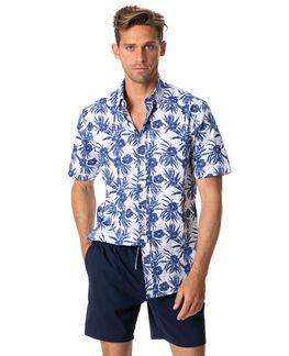 Springhill Shirt, INK, hi-res