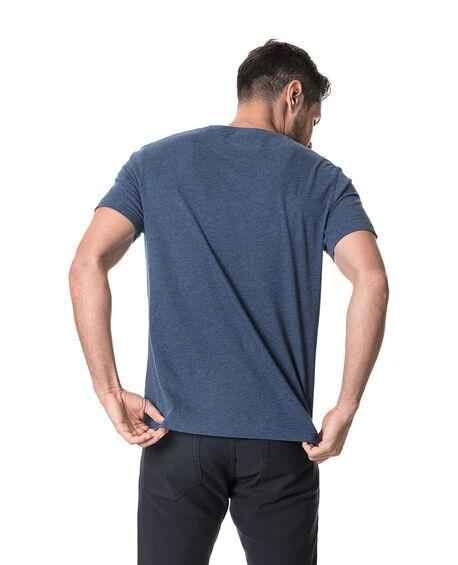 The Gunn T-Shirt , INDIGO, hi-res