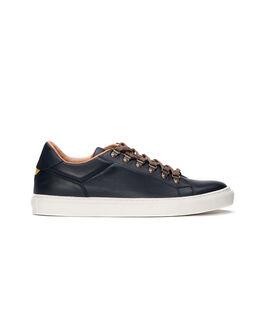 Glone Sneaker, NAVY, hi-res