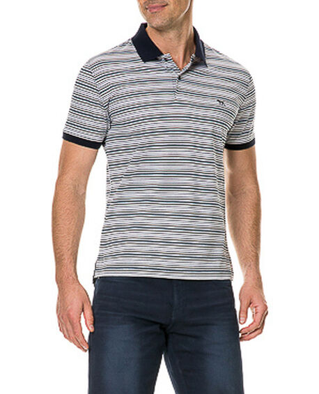 Maybeck Sports Fit Polo, , hi-res