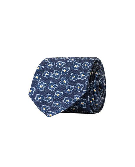 Taylors Avenue Tie, NAVY, hi-res