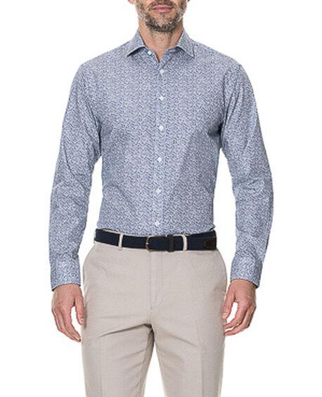 Massey West Sports Fit Shirt