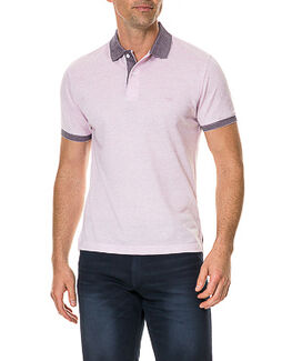 Newmarket Sports Fit Polo/Lotus XS, LOTUS, hi-res