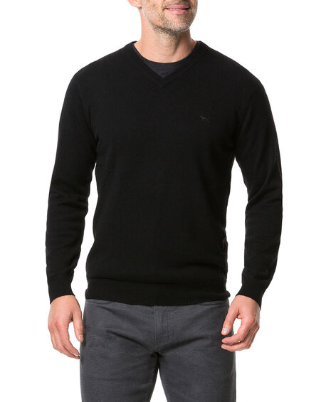 Inchbonnie Sweater, ONYX, hi-res