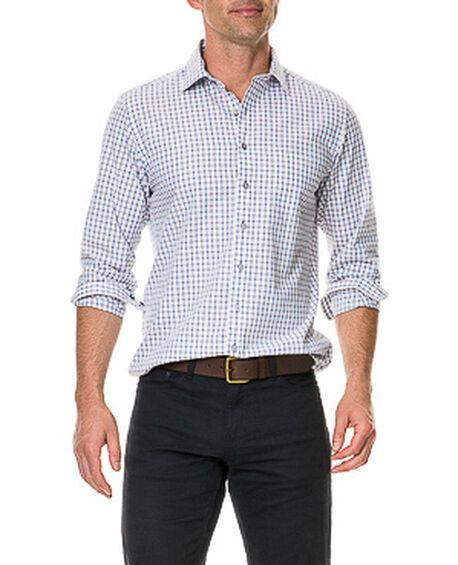 Mount Edward Sports Fit Shirt, , hi-res