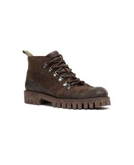 Rees River Hiker Boot, CHOCOLATE, hi-res