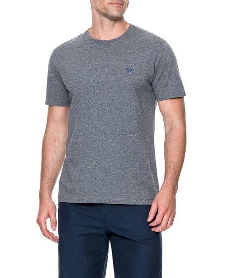 The Gunn T-Shirt , SMOKE, hi-res