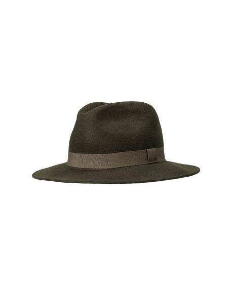 Walton Street Hat, ARMY, hi-res