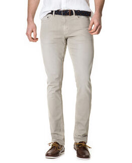 Silvester Straight Jean, NATURAL, hi-res