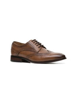 Warden Street Shoe/Tan 41, TAN, hi-res