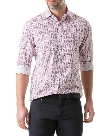 Kennels Lane Sports Fit Shirt, , hi-res