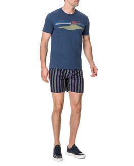 Deep Creek T-Shirt /Bluesteel XS, BLUESTEEL, hi-res