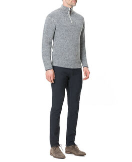 Slope Hill Knit/Oatmeal XS, OATMEAL, hi-res