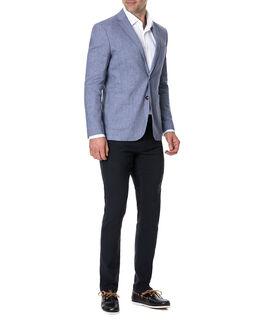 Ormond Jacket, BLUESTONE, hi-res