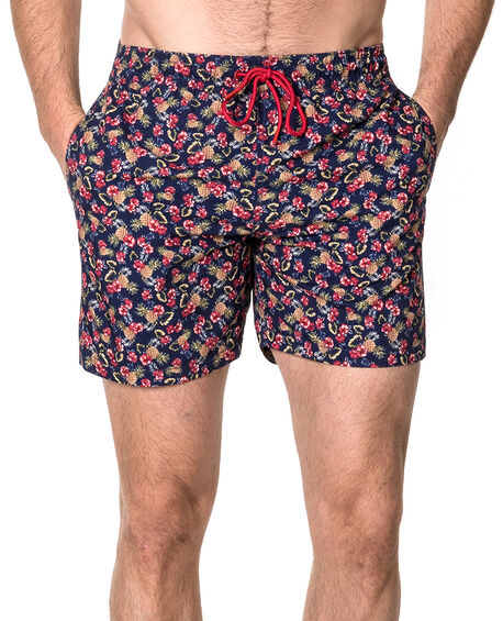 Harrisville Swim Short, , hi-res