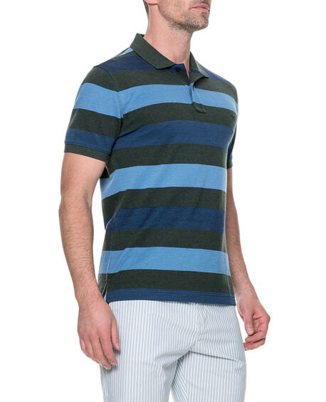 382b833745 Hutt Valley Sports Fit Polo