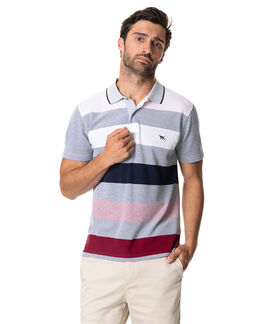 River Road Sports Fit Polo/Lotus XS, LOTUS, hi-res