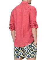 Harris Bay Sports Fit Shirt, WATERMELON, hi-res