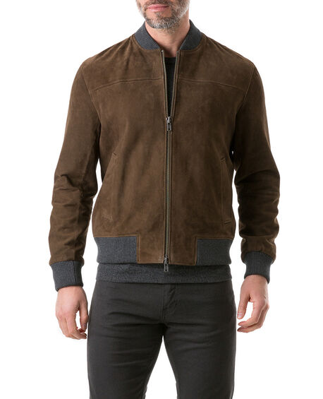 Carters Mill Jacket, TOBACCO, hi-res