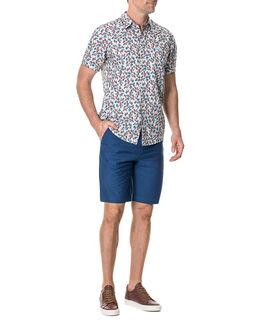 Kuri Bush Shirt/Sand XS, SAND, hi-res