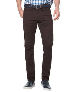 Neilson Straight Pant, RUSSET, hi-res