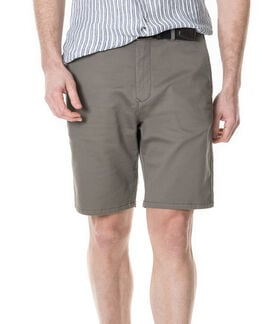 Royce Hill Slim Fit Short, OLIVE, hi-res