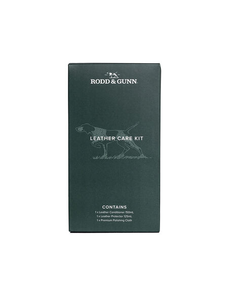 Leather Care Kit, , hi-res