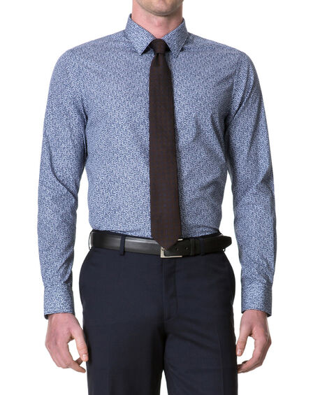 Moorgate Slim Fit Shirt, , hi-res