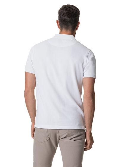The Gunn Polo, WHITE, hi-res