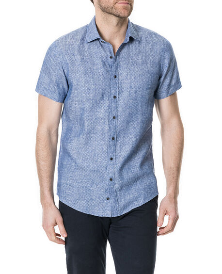 Saltwater Creek Sports Fit Shirt, , hi-res