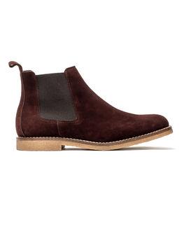 Gertrude Valley Boot, PORT, hi-res