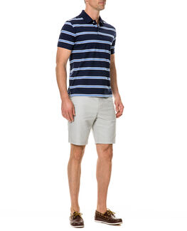 Pacific Bay Sports Fit Polo/Marine XS, MARINE, hi-res