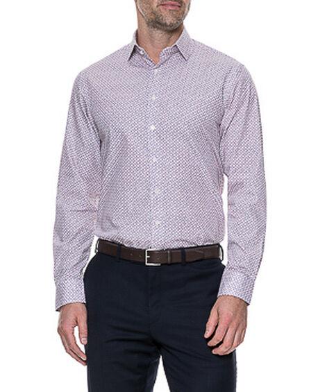 Market Cross Sports Fit Shirt, , hi-res