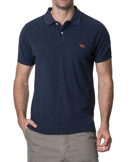 The Gunn Polo Personalised, DEEP OCEAN, hi-res