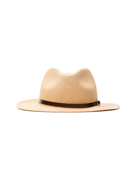 Portland Island Hat, NATURAL, hi-res