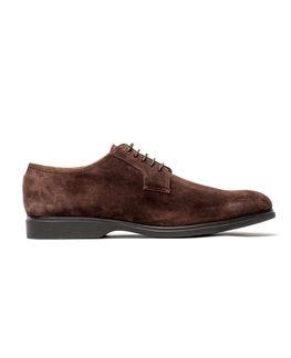 Mercury Lane Shoe, CHOCOLATE, hi-res