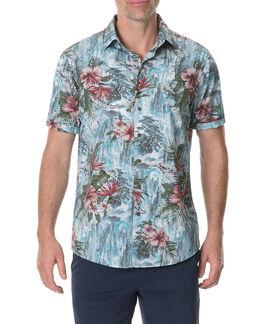 Ingleton Shirt/Malibu XS, MALIBU, hi-res