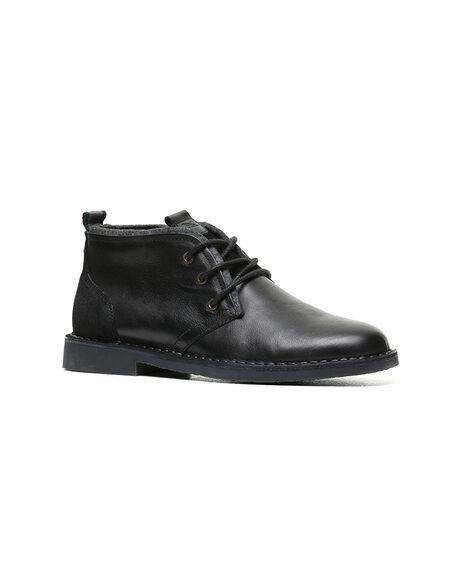 Mercer Boot, NERO, hi-res