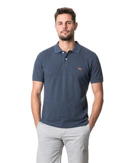 The Gunn Polo, DEEP OCEAN, hi-res