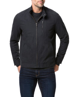 Armitage Jacket/Navy XS, NAVY, hi-res