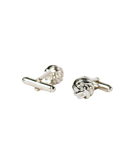 Conduit Street Cufflink, STIRLING, hi-res