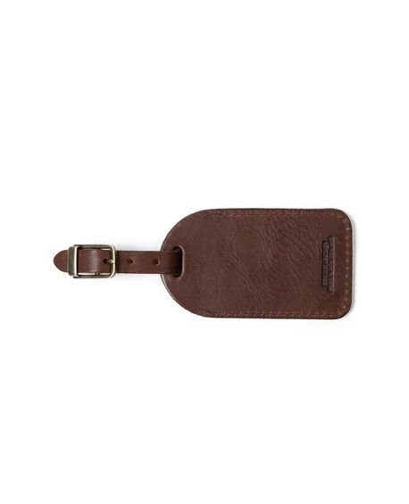 Luggage Tag, MUD, hi-res