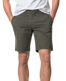 The Peaks Custom Short, OLIVE, hi-res