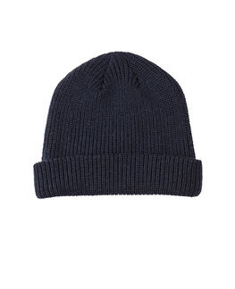 Big Hill Rd Beanie/Navy 0, NAVY, hi-res
