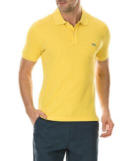 The Gunn Polo Personalised, DANDELION, hi-res